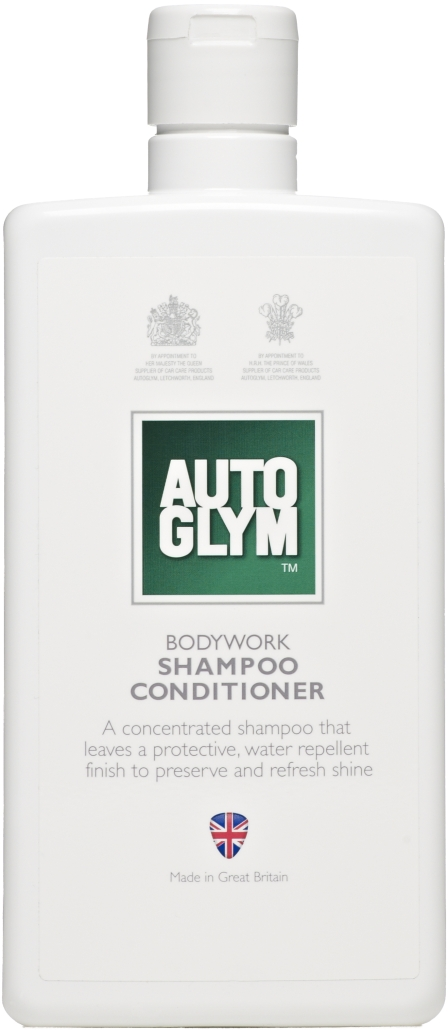 Autoglym Bodywork shampoo & conditioner 500 ml
