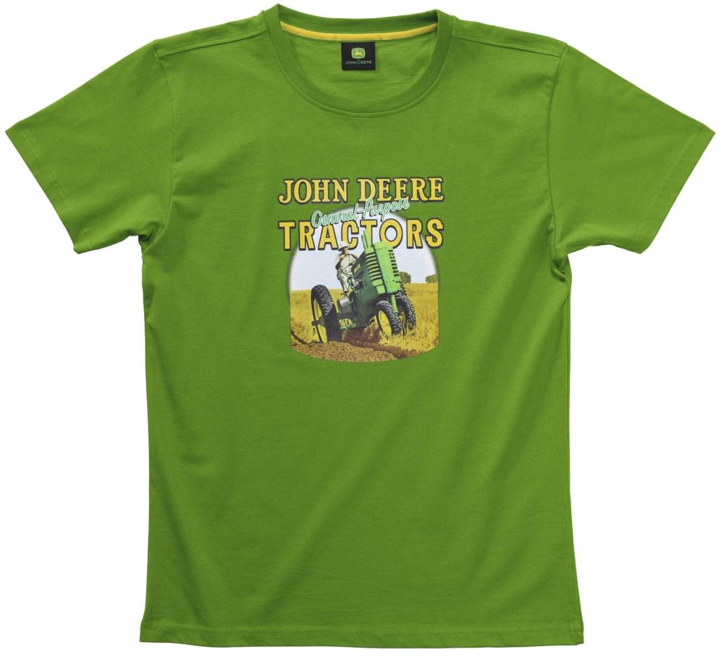 John Deere T skjorte barn | Felleskjøpet Agri