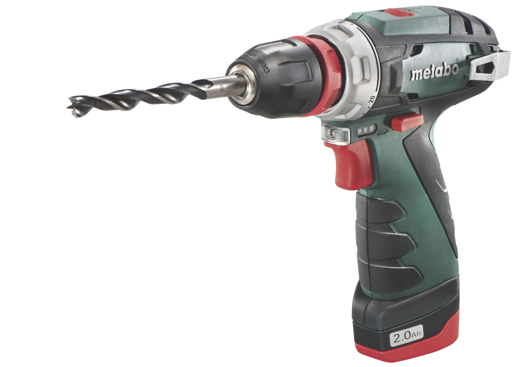 Metabo Drill Powermaxx BS Quick Basic