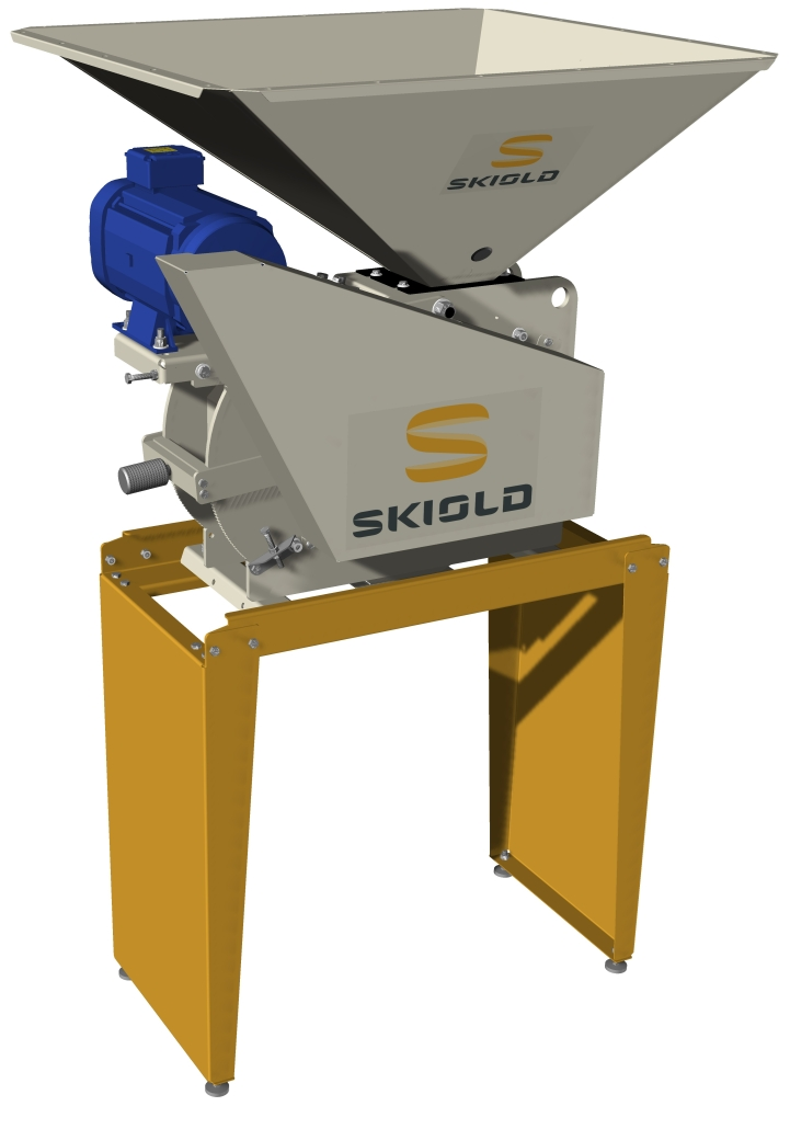 Skiold Valse RS350